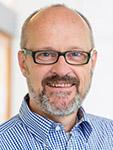 Jörg Bohmann - Leiter zentrale Physiotherapie, Uniklinik Freiburg