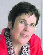 Ina Kietz - Leiterin Seniorenresidenz Am Kaissering