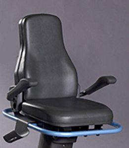 T5xr Sitzeinheit