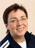 Doris Winzen - Inhaberin Physiogalerie Herten